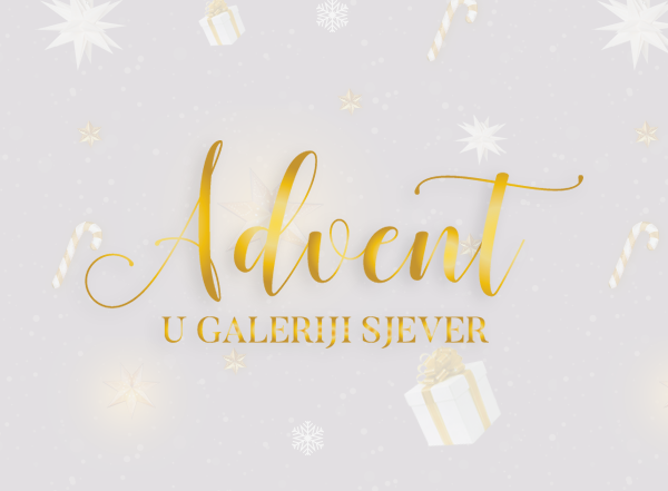 Dobitnici nagrada drugog tjedna adventskog kalendara
