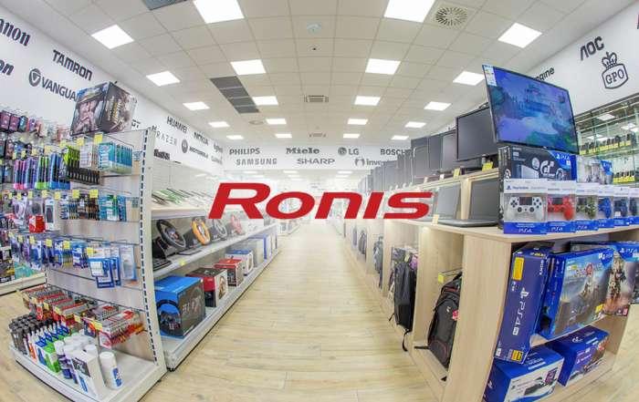 Ronis - tjedna akcija