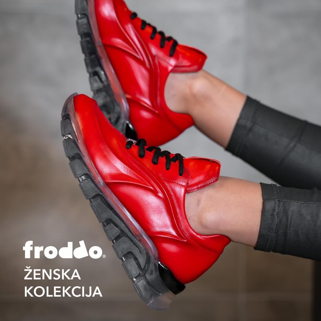 Froddo Čakovec